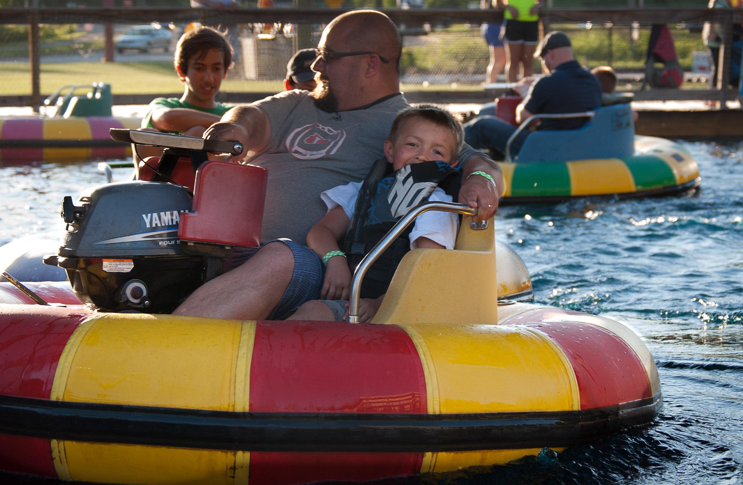 AJ's Family Fun Center | Comstock Park, MI